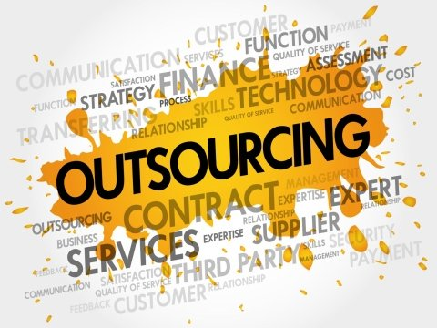 other services - outsourcing