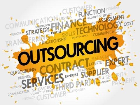altri servizi - outsourcing