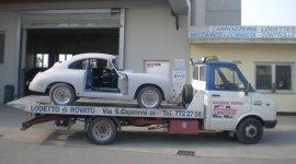 iniezione elettronica, riparazione diesel