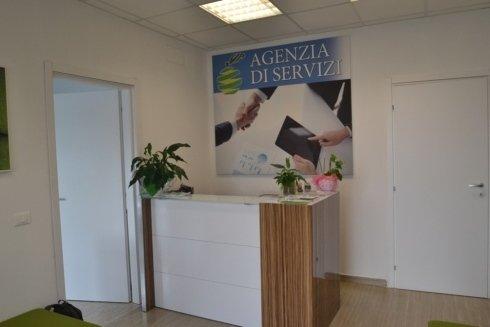 agenzia di servizi va