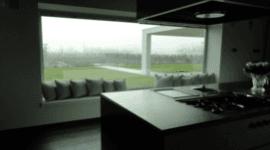 vetrata basculante