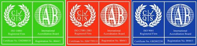 IAB logos