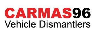Carmas96 logo