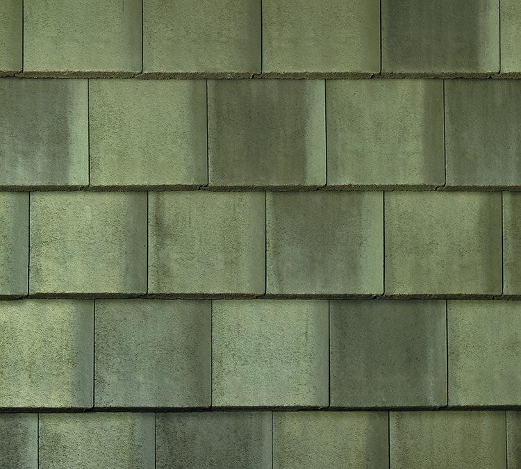 Saxony Shake Tile