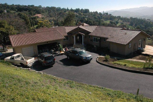 New Roof Cost San Jose, CA