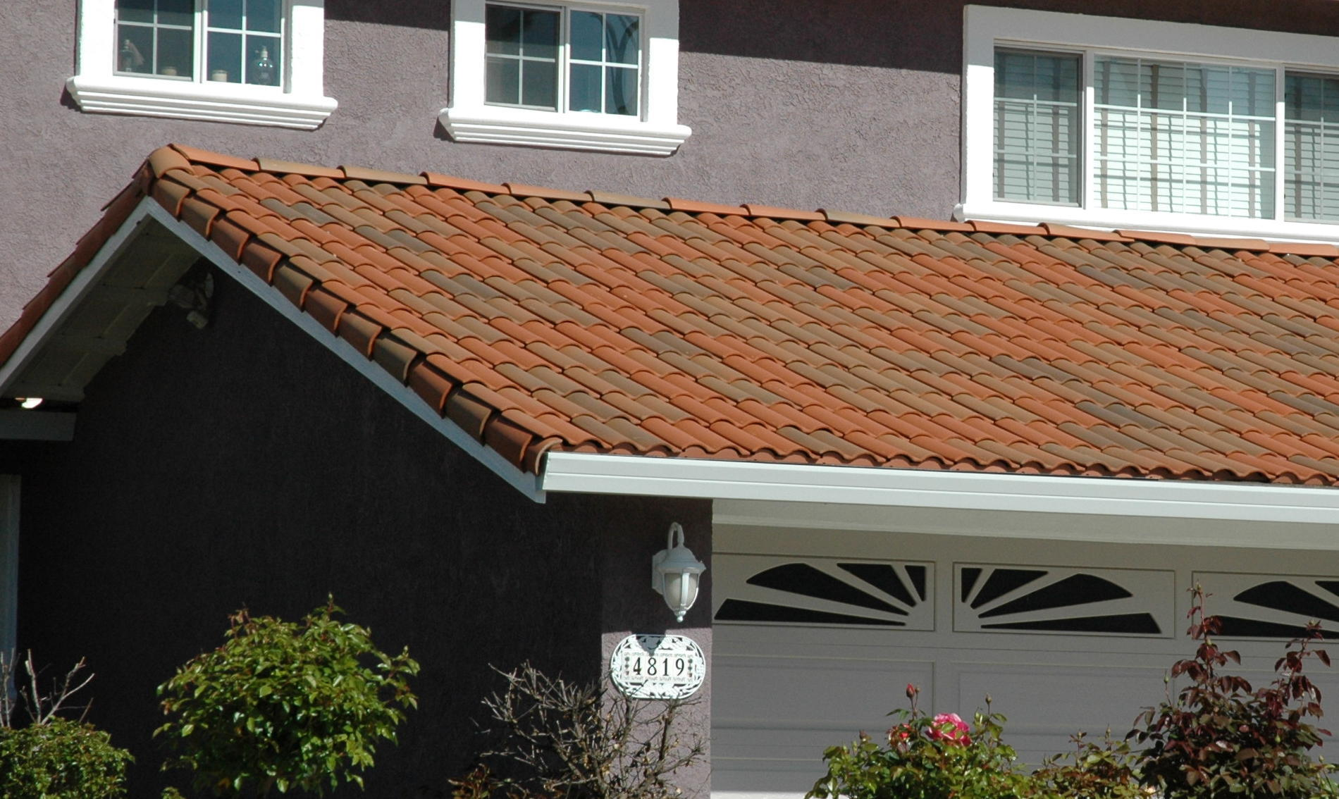 Boral Claylite Roofs