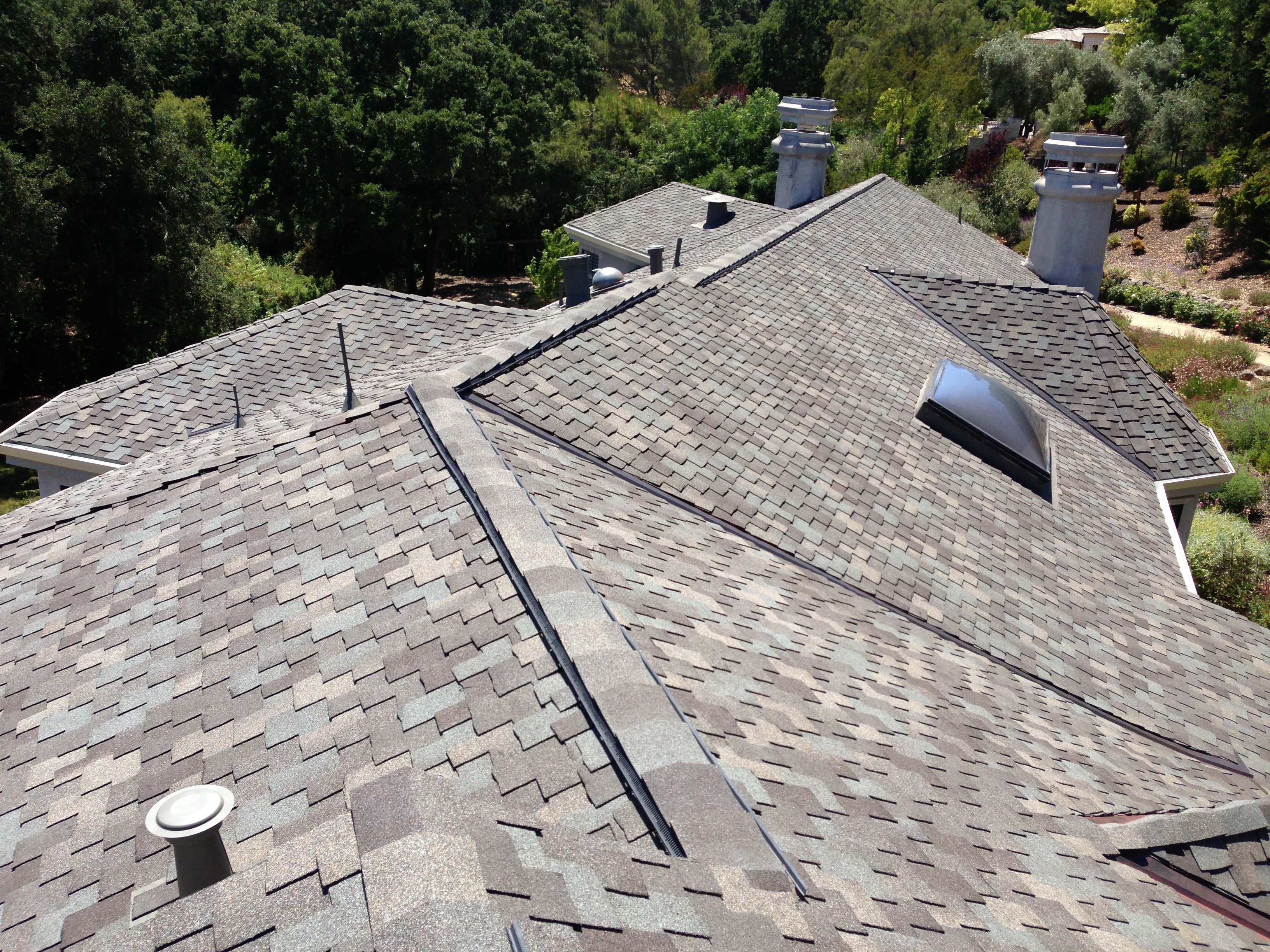 Roofing Company San Jose, CA