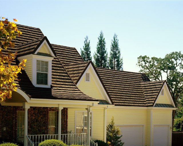 Decra Shake Roofing