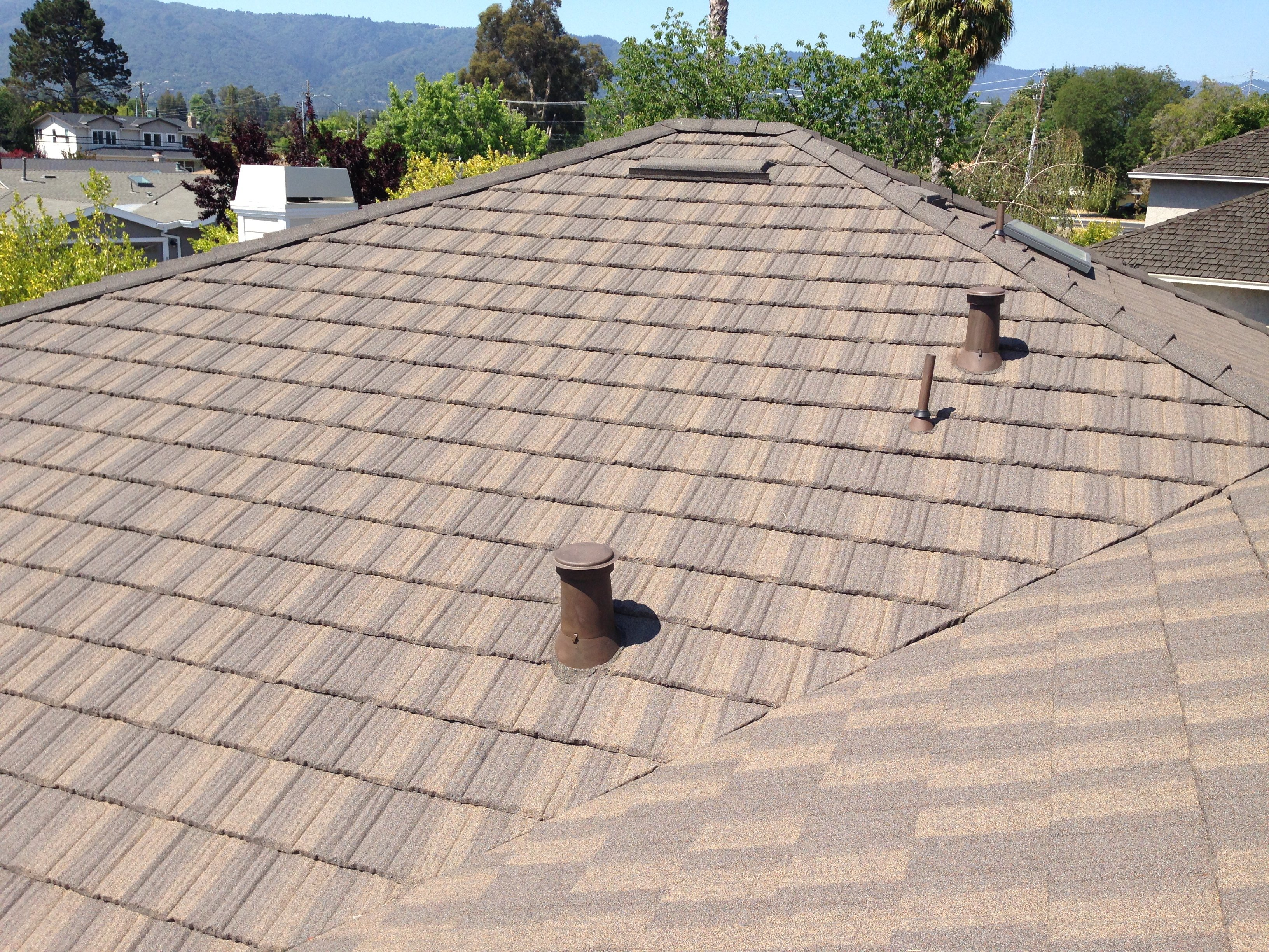 Gerard Canyon Shake Roofing