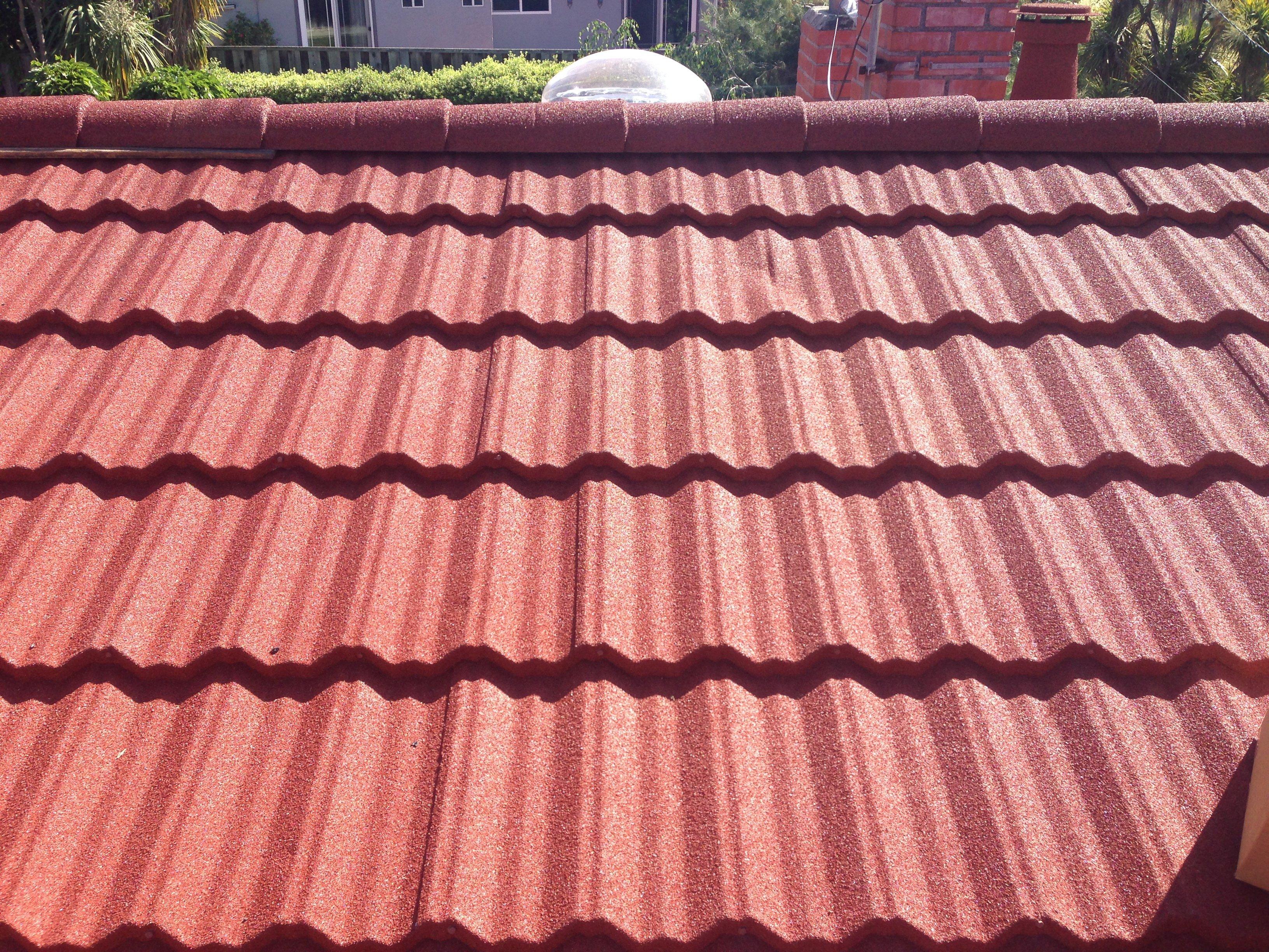 Gerard Tile Roofing