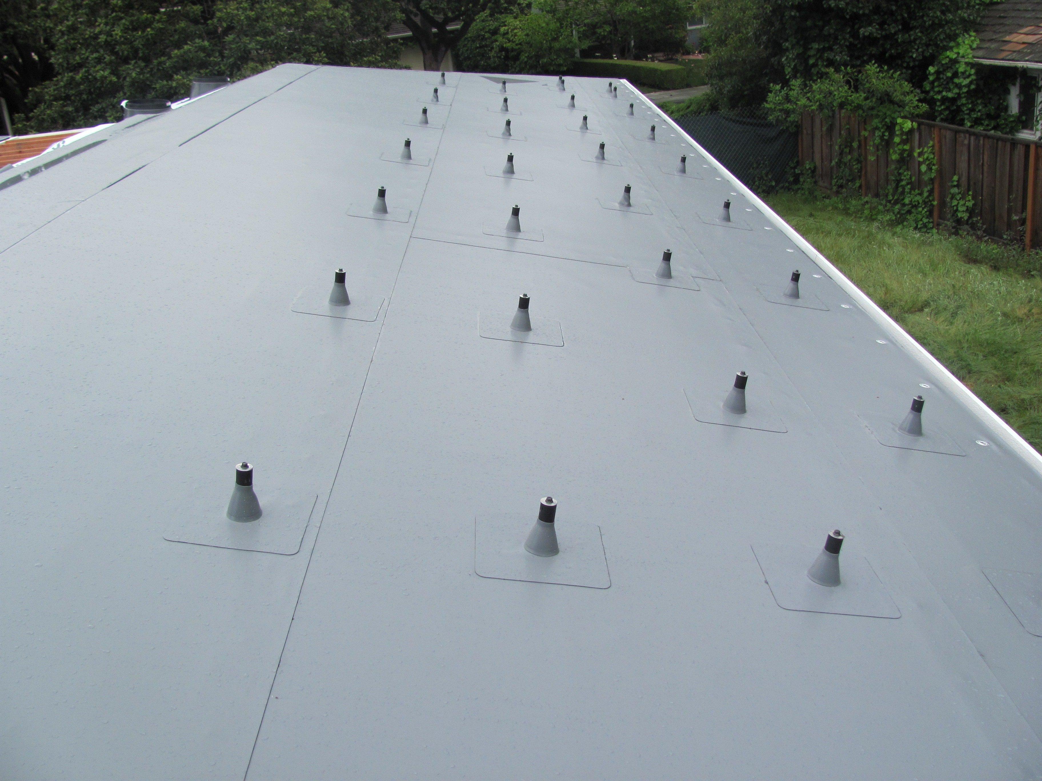 Solar Roofing Contractors San Jose, CA