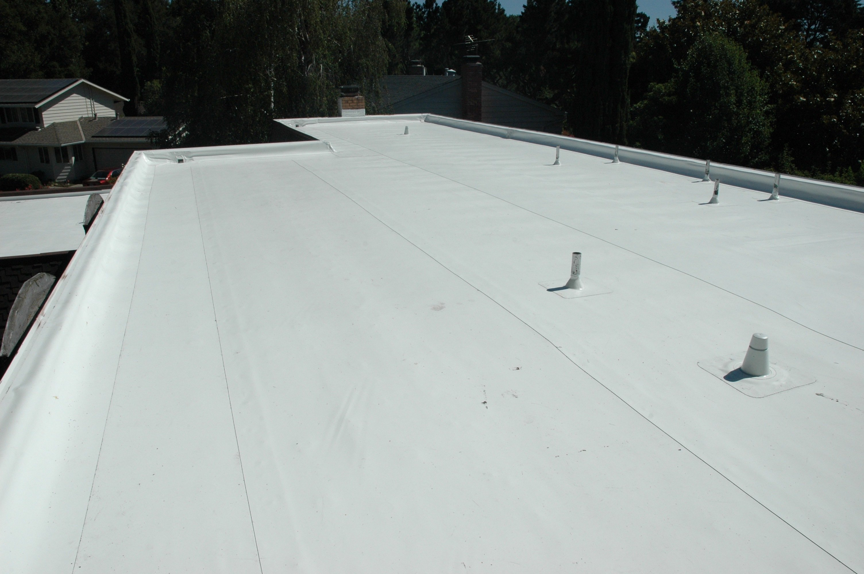 Superior IB Roof Systems