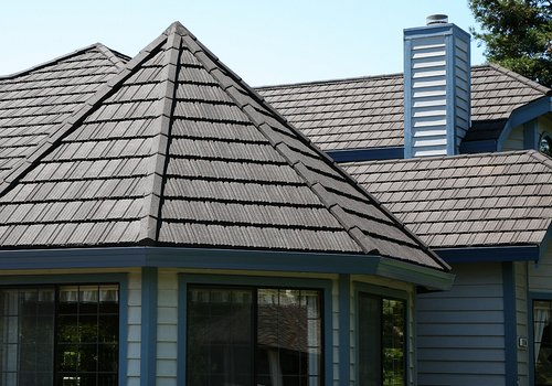 SteelRock Pacific Shake Roofing