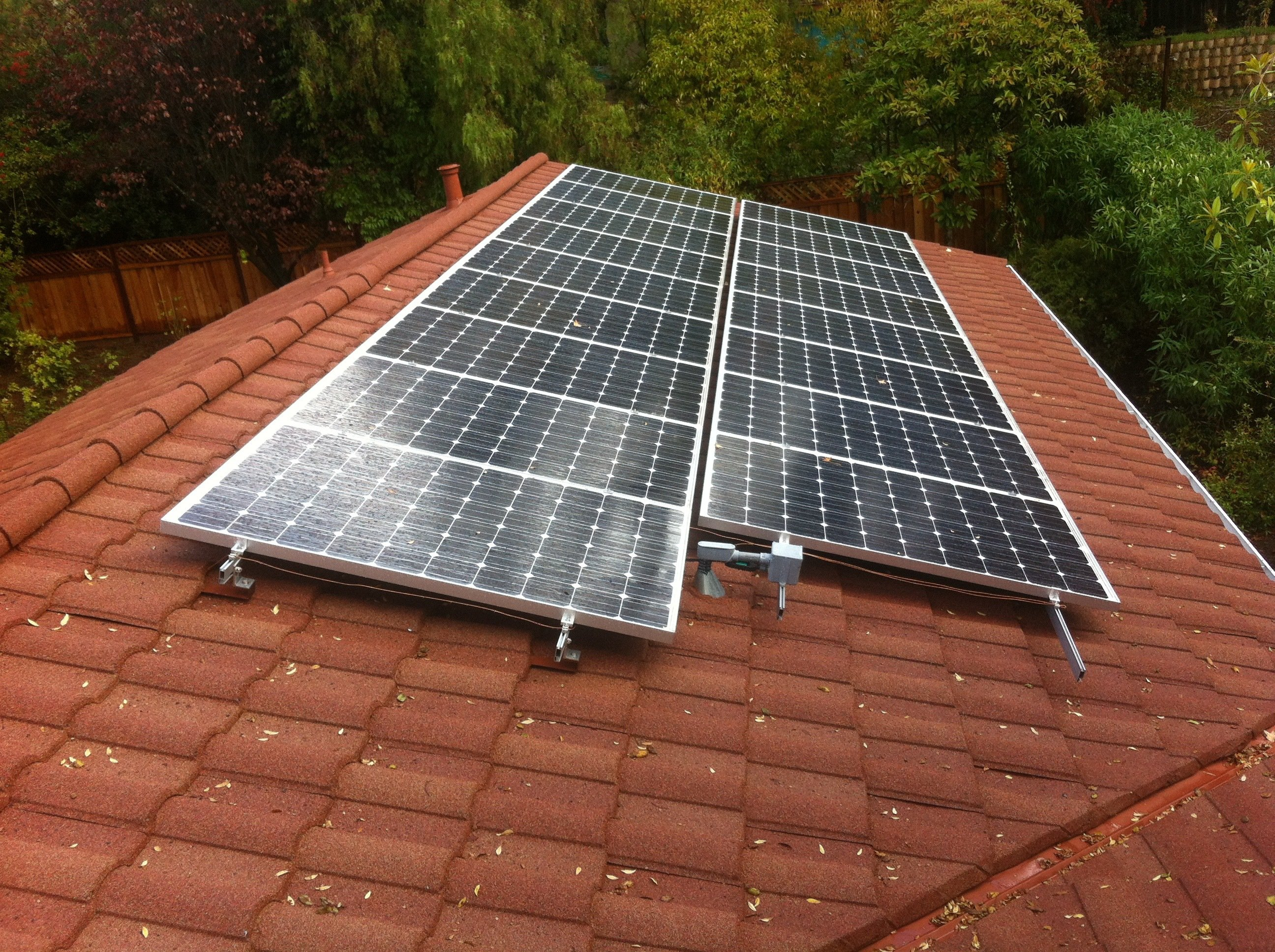 Solar Roofing Repair San Jose, CA
