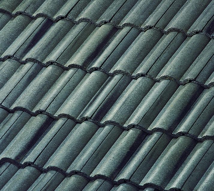 Concrete Tile Roofing Shingles San Jose, CA