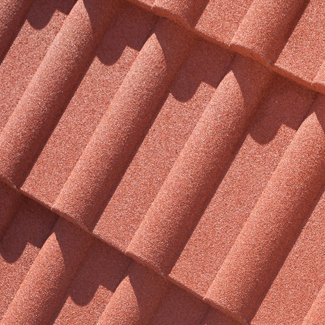 SteelRock Villa Tile Roofing