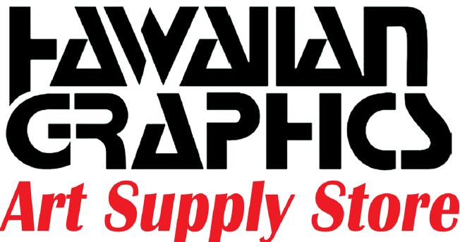 Painting | Art Supplies | Honolulu, HI