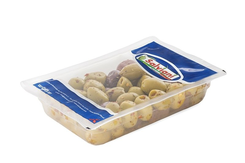 olive con peperoncino