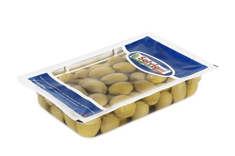 olive verdi confezione singola