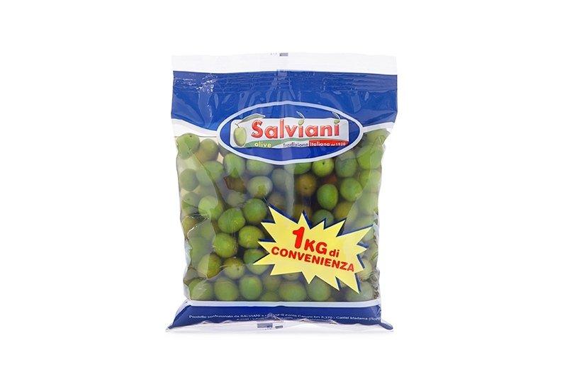 olive salviani 1kg