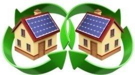 Photothermische Anlagen, integrierte Systeme
