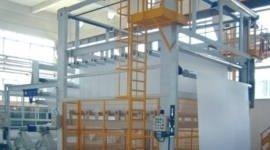 produzione macchine per teloni