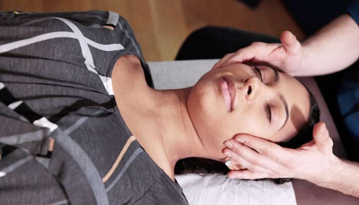 CranioSacral Therapy NYC - Dr. Michael Minond NYC Chiropractor