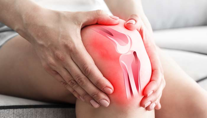 Knee Pain Treatments in NYC