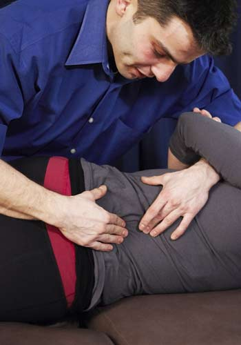 Chiropractic Modalities, Spinal Adjustment, by Dr. Minond Located in the West Village of Manhattan New York City 10014