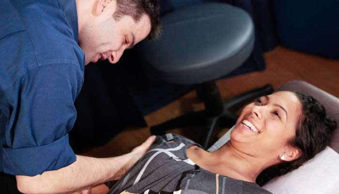 NYC Chiropractor - Dr. Michael Minond