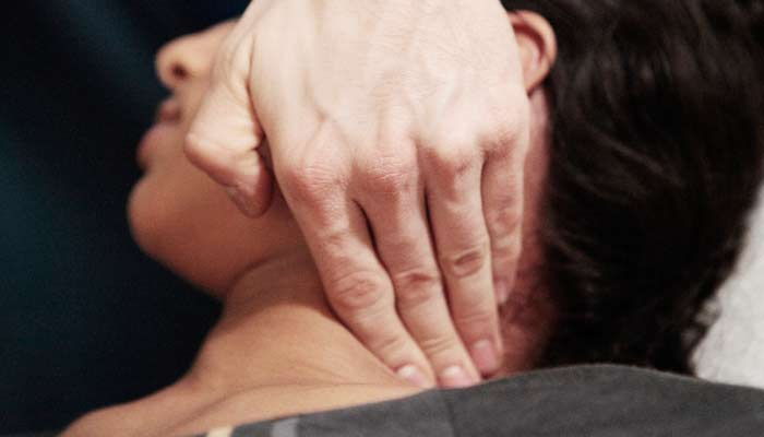 Acupressure Therapy NYC - Dr. Michael Minond NYC Chiropractor