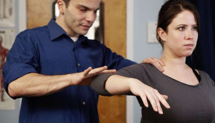 Applied Kinesiology NYC - Dr. Michael Minond NYC Chiropractor