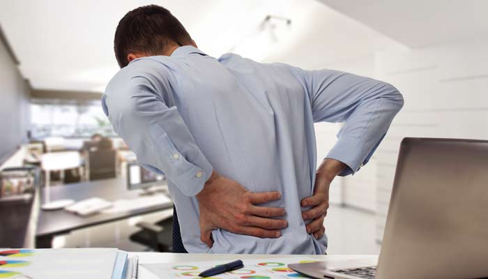 Back Pain Relief NYC - Dr. Michael Minond NYC Chiropractor