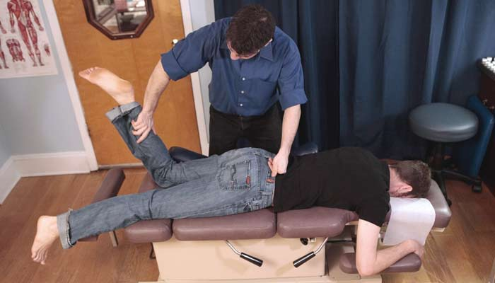 Chiropractic Treatments NYC - Dr. Michael Minond NYC Chiropractor