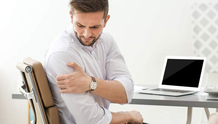 Frozen Shoulder Treatment NYC - Dr. Michael Minond NYC Chiropractor