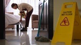 personale pulizia edifici