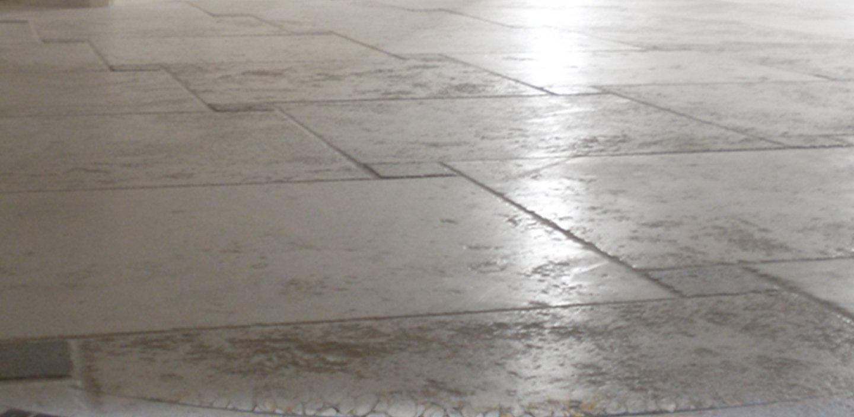 manutenzione pavimenti in cotto e in pietra presso Sant`Angelo Di Piove Di Sacco Padova
