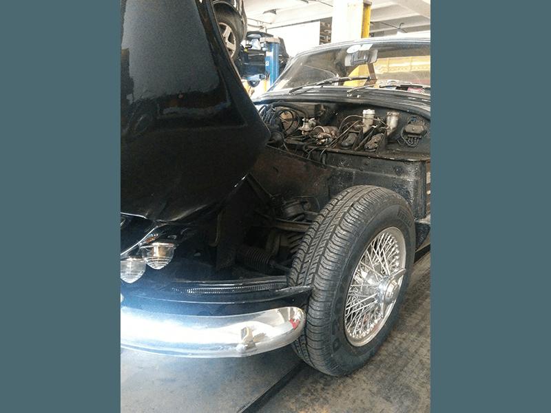 riparazione auto d