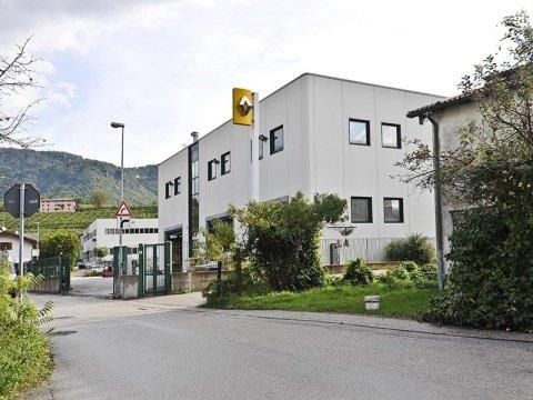 centro autorizzato Renault