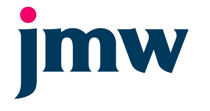 JMW logo