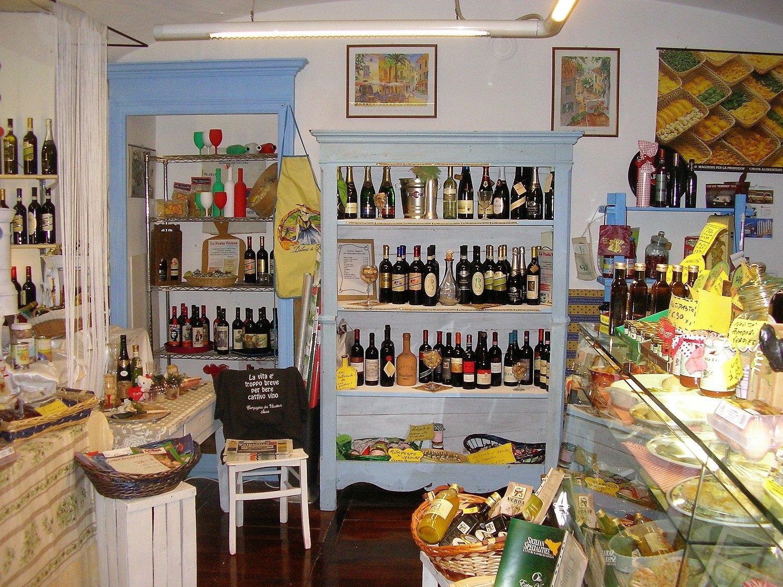 Gastronomia e pasta fresca a Cavour provincia di Torino
