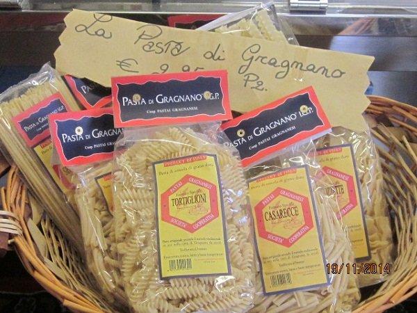 Pasta di Granano