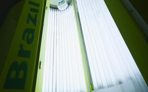 lampada doccia solare