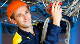 manutenzione impianti condominiali, riparazione cabine di derivazione  impianti fotovoltaici