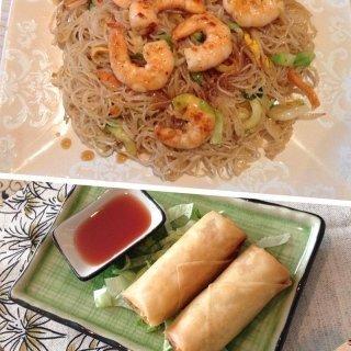 pranzo o cena giapponese