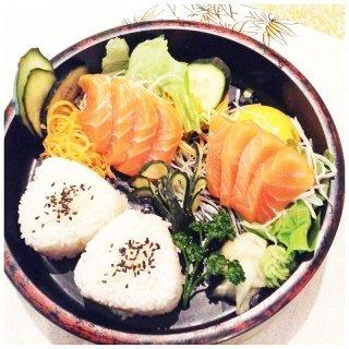 piatto giapponese