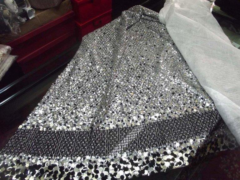 tessuti abiti da sposa