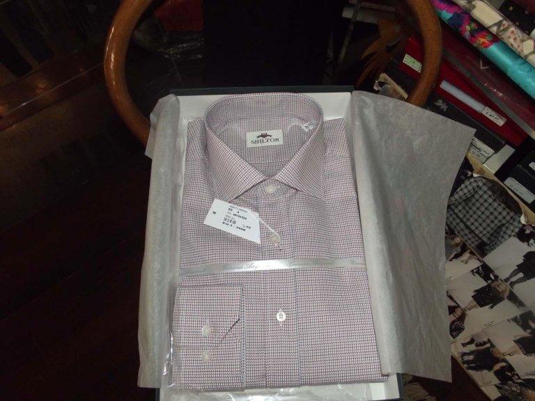 camice da uomo