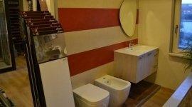 Idroceramiche srl, Orbetello, Ampio Showroom