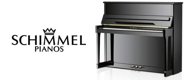 Pianoforti Schimmel